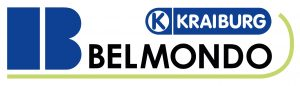 Kraiburg ve Belmondo logo