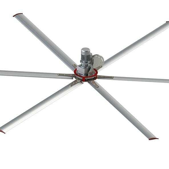 Mistral tavan fanı